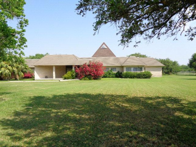 3112 W 18th Street, Weslaco, TX 78596 (MLS #205614) :: Jinks Realty
