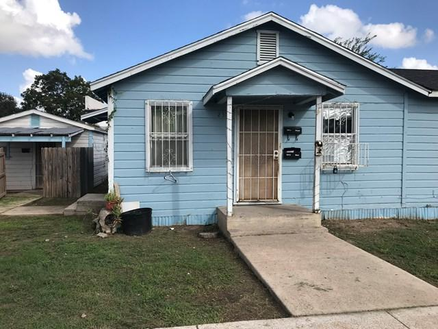 2313 Fresno Avenue, Mcallen, TX 78501 (MLS #205934) :: Jinks Realty