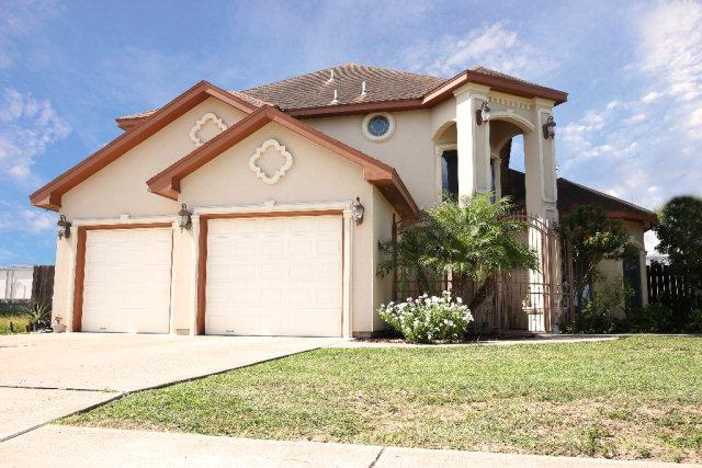1404 W Mckinley Avenue, Alton, TX 78573 (MLS #206224) :: Jinks Realty