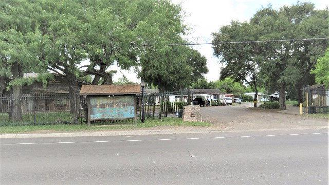 9601 N 10th Street, Mcallen, TX 78504 (MLS #206277) :: The Ryan & Brian Real Estate Team