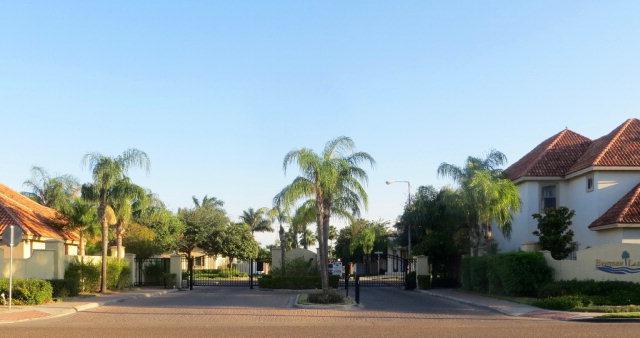 0 S 48th Street, Mcallen, TX 78503 (MLS #207605) :: The Ryan & Brian Real Estate Team