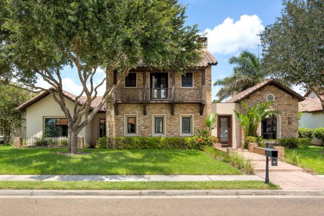 8117 N 1st Street, Mcallen, TX 78504 (MLS #207712) :: The Ryan & Brian Real Estate Team