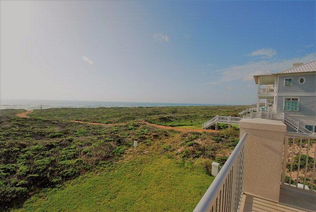 8500 Padre Blvd 103S, South Padre Island, TX 78597 (MLS #207799) :: The Lucas Sanchez Real Estate Team