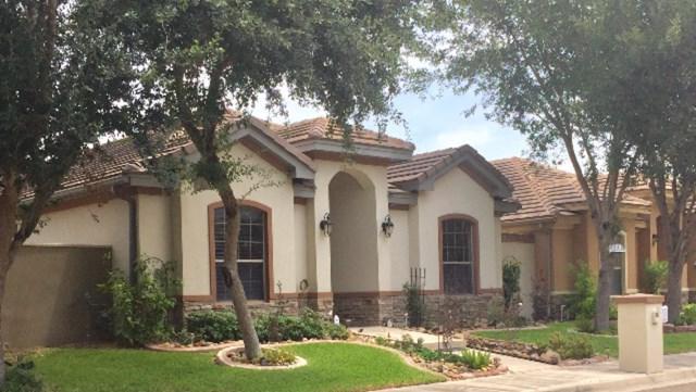 517 E Thornhill Avenue, Mcallen, TX 78501 (MLS #208971) :: The Ryan & Brian Real Estate Team