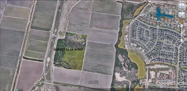 2001 S Bryan Road, Mission, TX 78573 (MLS #209306) :: Jinks Realty