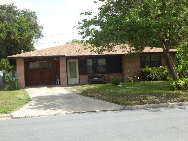 711 8th Street, Weslaco, TX 78596 (MLS #209446) :: The Ryan & Brian Team of Experts Advisors