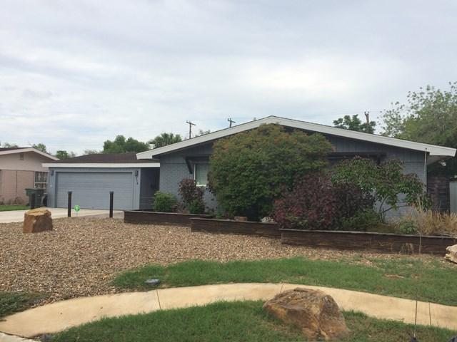 714 N 21st Street, Harlingen, TX 78550 (MLS #209801) :: Jinks Realty