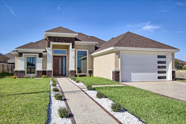 2516 Ivy Street, Hidalgo, TX 78557 (MLS #209804) :: The Ryan & Brian Team of Experts Advisors