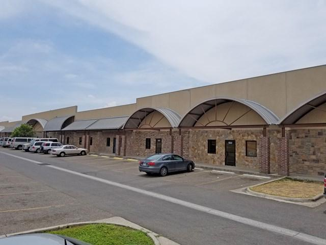 1352 E 1st Street, Mission, TX 78572 (MLS #210417) :: Berkshire Hathaway HomeServices RGV Realty