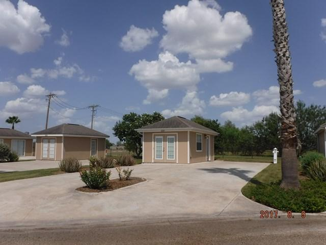 2225 Osprey Lane, Mission, TX 78572 (MLS #210564) :: Jinks Realty