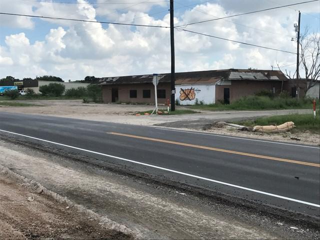 1621 S Fm 493, Donna, TX 78537 (MLS #211752) :: The Lucas Sanchez Real Estate Team