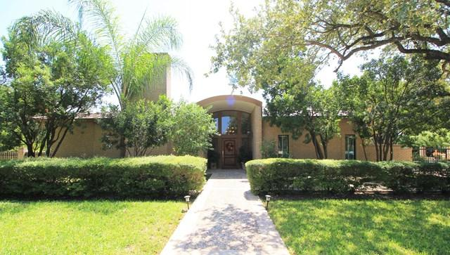 616 E Houston Avenue, Mcallen, TX 78501 (MLS #211954) :: Jinks Realty