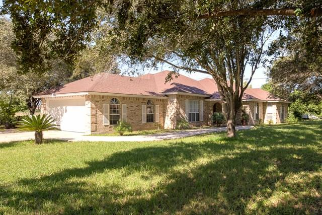 313 N Stewart Blvd, Alton, TX 78573 (MLS #211959) :: Top Tier Real Estate Group