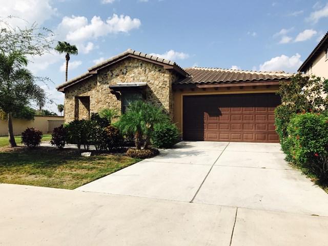 3601 Granada Court, Mission, TX 78572 (MLS #211996) :: Jinks Realty