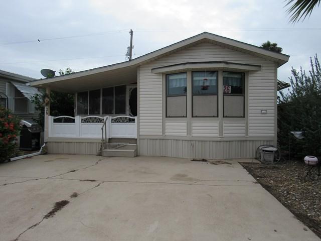 1402 S Cage Blvd #26, Pharr, TX 78577 (MLS #212015) :: Jinks Realty
