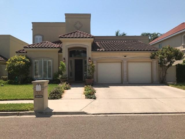 413 Yellowhammer Avenue, Mcallen, TX 78504 (MLS #212021) :: Jinks Realty
