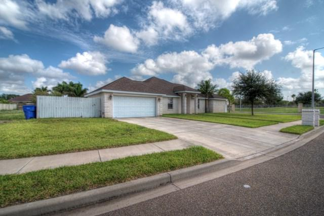 4600 Date Palm Avenue, Mcallen, TX 78501 (MLS #212279) :: The Ryan & Brian Team of Experts Advisors