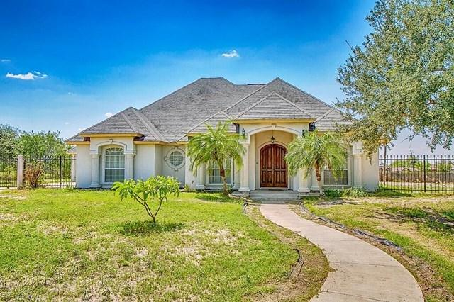 4009 Palm Grove Drive, Mission, TX 78573 (MLS #212310) :: The Ryan & Brian Team of Experts Advisors