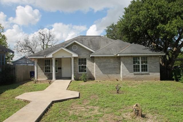 337 S Georgia Avenue, Mercedes, TX 78570 (MLS #212553) :: Top Tier Real Estate Group