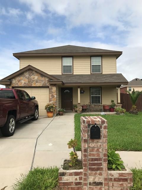1408 Rio Grande, San Juan, TX 78589 (MLS #212715) :: Top Tier Real Estate Group