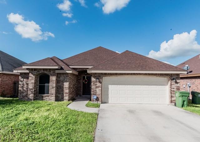1805 E Llano Grande Street, Weslaco, TX 78596 (MLS #212726) :: Top Tier Real Estate Group