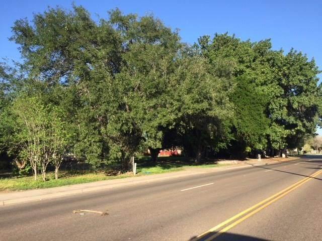 406 W Sam Houston, Pharr, TX 78577 (MLS #213201) :: The Ryan & Brian Real Estate Team