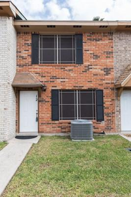 2201 S Jackson Road, Pharr, TX 78577 (MLS #213415) :: Top Tier Real Estate Group