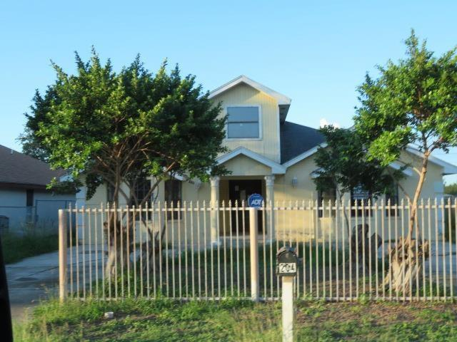 204 Sing Circle, Pharr, TX 78577 (MLS #213484) :: BIG Realty