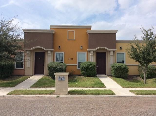2027 Gateway Drive, Edinburg, TX 78539 (MLS #213542) :: The Lucas Sanchez Real Estate Team