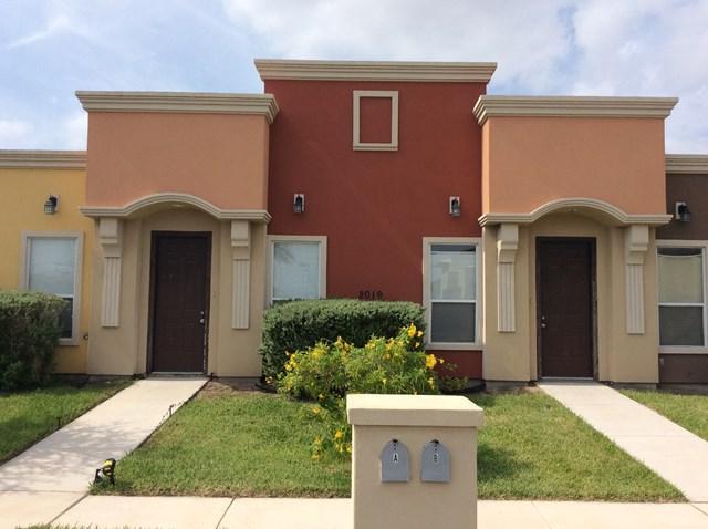 2019 Gateway Drive, Edinburg, TX 78539 (MLS #213544) :: The Lucas Sanchez Real Estate Team