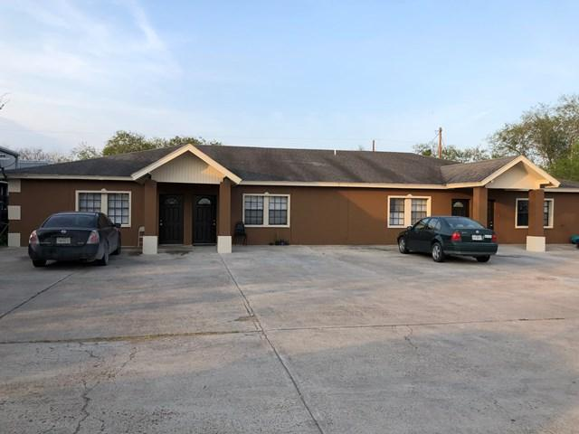 1206 W Loop 374, Palmview, TX 78572 (MLS #213598) :: The Lucas Sanchez Real Estate Team
