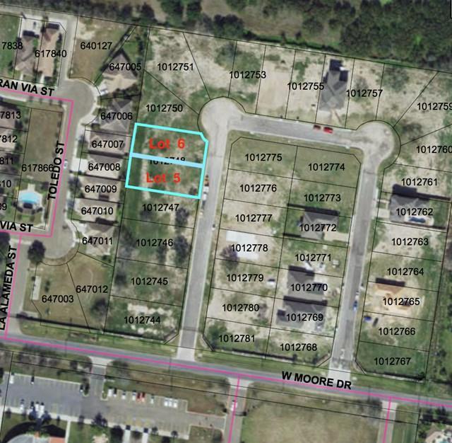 1750 Sevilla Street, Pharr, TX 78577 (MLS #213660) :: The Ryan & Brian Real Estate Team