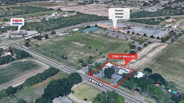 7708 N Ware Road, Mcallen, TX 78501 (MLS #213919) :: Jinks Realty