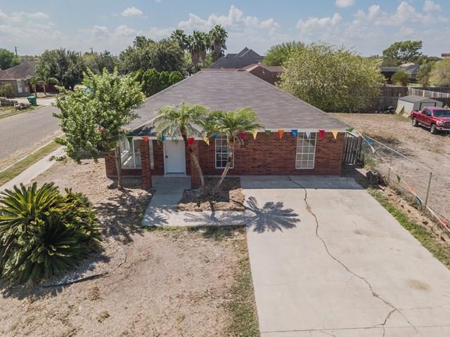 1301 Villa Street, Pharr, TX 78577 (MLS #213927) :: Jinks Realty