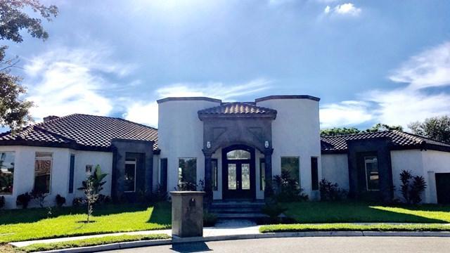 1800 Jim Schroeder Street, Mission, TX 78573 (MLS #213998) :: Jinks Realty