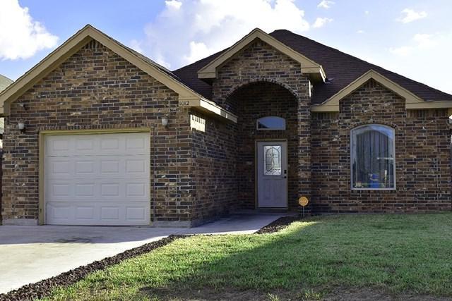 112 W Dawes Avenue, Alton, TX 78573 (MLS #214122) :: Top Tier Real Estate Group