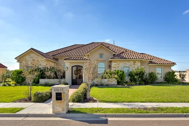 10617 N 28th Street, Mcallen, TX 78504 (MLS #214171) :: The Lucas Sanchez Real Estate Team