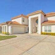 1801 W Woods Drive, Edinburg, TX 78501 (MLS #214218) :: The Ryan & Brian Real Estate Team