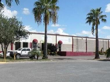 85 Industrial Drive, Brownsville, TX 78521 (MLS #214629) :: Jinks Realty