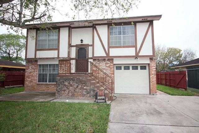 3425 Hackberry, Brownsville, TX 78521 (MLS #214639) :: Jinks Realty