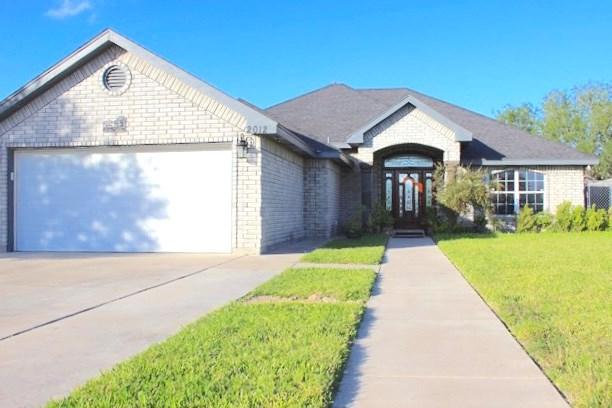 2012 Clavele Street, Mission, TX 78574 (MLS #214723) :: Jinks Realty