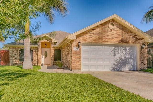 372 Silver Creek, Alamo, TX 78516 (MLS #214738) :: Top Tier Real Estate Group
