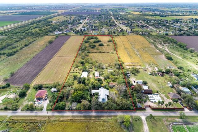 7828 E Texas, Edinburg, TX 78542 (MLS #214871) :: The Lucas Sanchez Real Estate Team