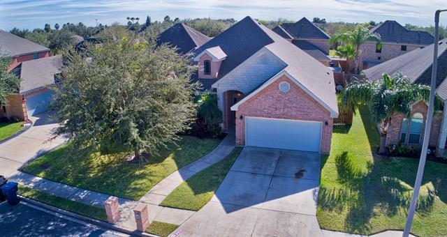 3409 Gull Avenue, Mcallen, TX 78504 (MLS #214933) :: Top Tier Real Estate Group