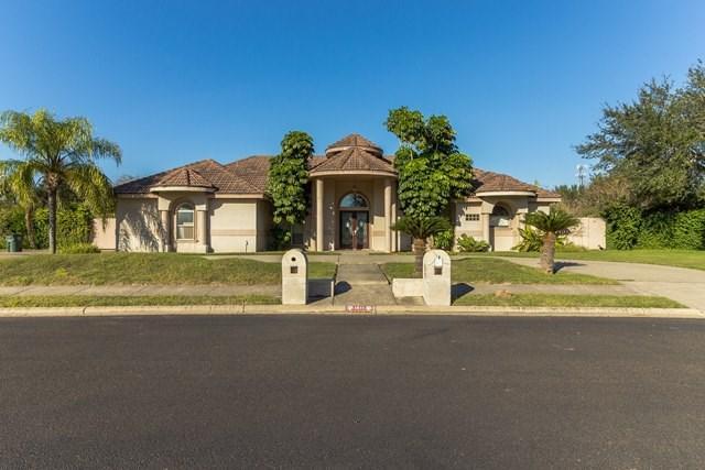 1611 Shari Lee Drive, Mission, TX 78572 (MLS #215265) :: eReal Estate Depot