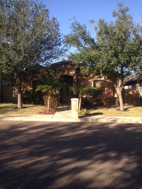 613 E Thornhill Avenue, Mcallen, TX 78503 (MLS #215354) :: The Ryan & Brian Real Estate Team
