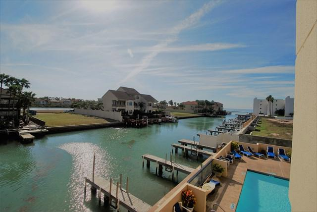 6403 Padre Blvd #24, South Padre Island, TX 78597 (MLS #215385) :: Top Tier Real Estate Group