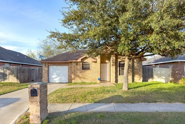 3800 Toucan Avenue, Mcallen, TX 78504 (MLS #215665) :: Jinks Realty