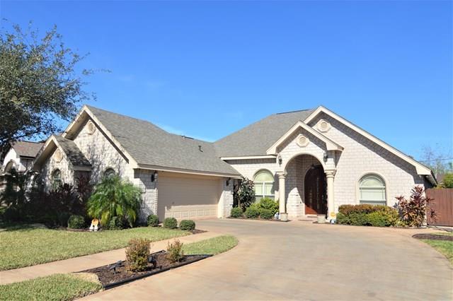 4712 Ebony Avenue, Mcallen, TX 78501 (MLS #215700) :: Top Tier Real Estate Group