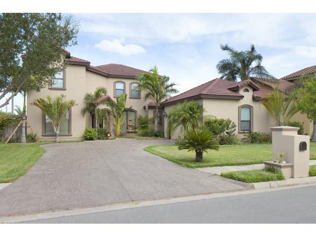 7904 N 4th Street, Mcallen, TX 78504 (MLS #215939) :: The Lucas Sanchez Real Estate Team